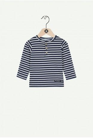 Μπλουζα Ζ T shirt 2c