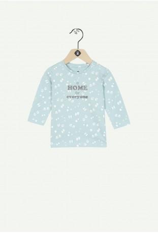 Μπλουζα Ζ T shirt 3c