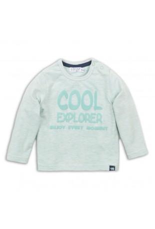 Baby t-shirt ls DK