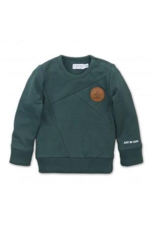 Baby sweater DK