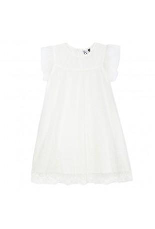 Φόρεμα μπροντερι
