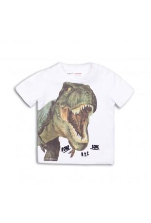 T-shirt δεινόσαυρος