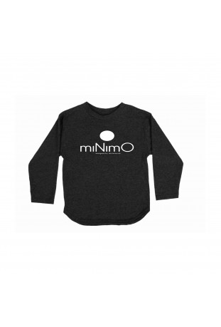 T-SHIRT LS MINIMO