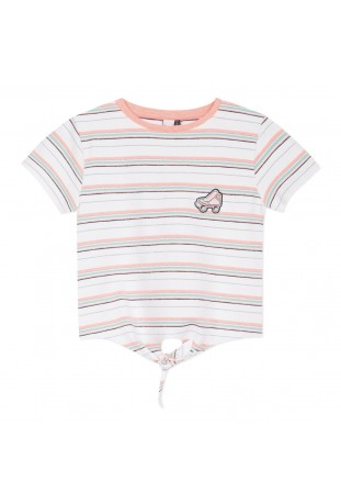 T-SHIRT STRIPED 3P